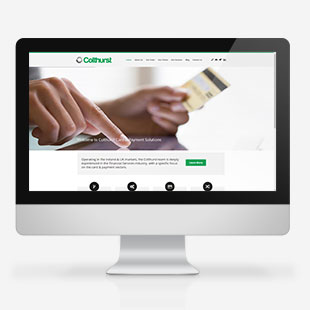 Colthurst Card Payment Solutions