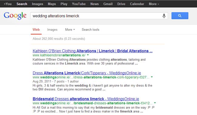 googlekathleen