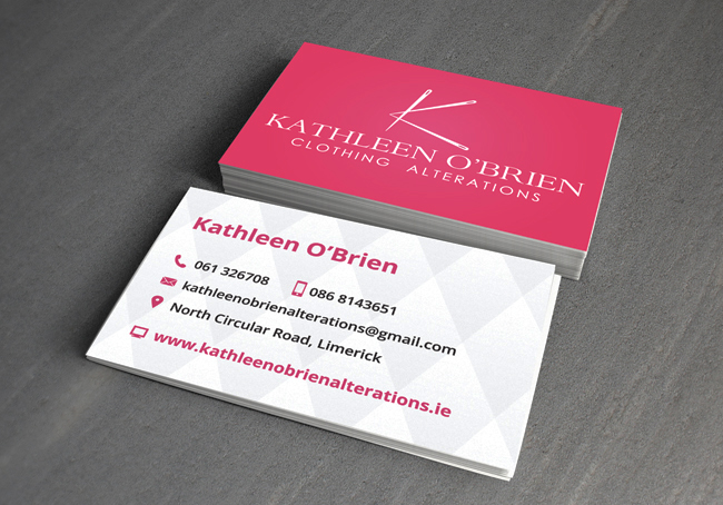 kathleenbusinesscards